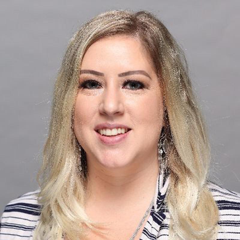 Ashley Steiner