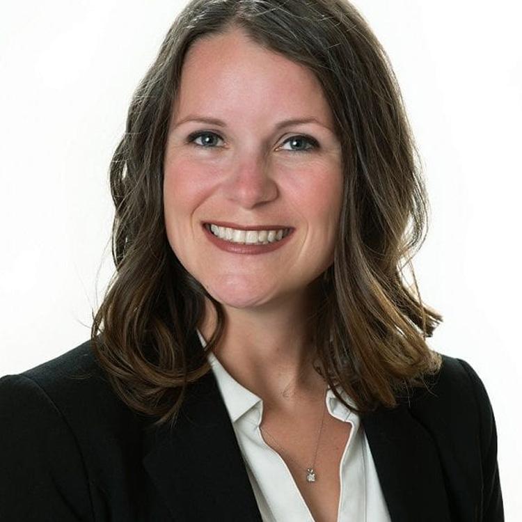 Kristen Hosman